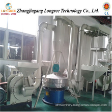 New Model Simple Disk Plastic Mill