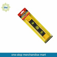 Spirit Level bar set