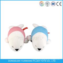 custom stuffed sea lion animal plush toy