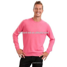 кашемир розовый немецком стиле пуловер модели вязания для мужчин