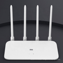 Original Global Version Xiao mi Router 4A Gigabit Edition 128MB DDR3 2.4GHz 5GHz Dual Band 1167Mbps Wifi Router WiFi Extender