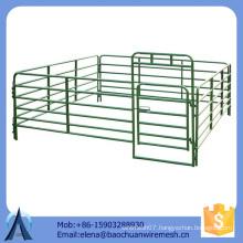 250 Head Sheep Yard System