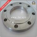 Brida de la placa de acero inoxidable (YZF-ZM06)