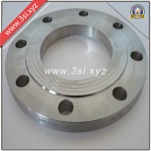 Stainless Steel Plate Flange (YZF-ZM06)