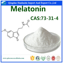 CAS 73-31-4 Melatonin with competitive price!