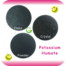 High Quality Humic Acid Manufacturer From China Humate
