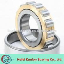 Rouleau cylindrique cylindrique à une rangée de série NU haute qualité