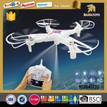 Mini drone rc de 4 ejes con cámara hd
