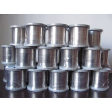 Ti and Ni Alloy Wire with Best Quality
