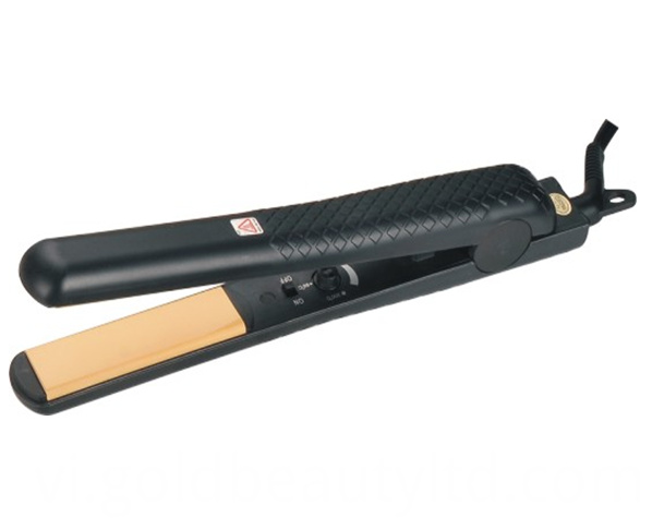 Ceramic Element Hair Straightener