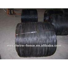 Fabricação de alta qualidade de PVC revestido fio de ligação
