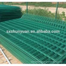 PVC revestido de segurança de alta qualidade de compensação