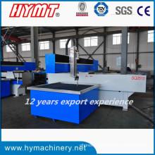 SQ3020-4 eje CNC de acero de chorro de agua de vidrio máquina de corte por chorro de agua