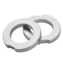 Gesinterte permanente NdFeB Ringmagnet (UNI-Ring-o16)