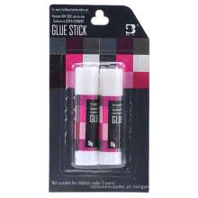 Popular Popular Moda de alta qualidade Glue Stick 9g * 2PCS