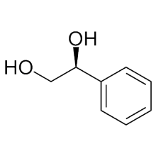 Chiral Chemical CAS No. 16355-00-3 (R) -1-Fenil-1, 2-Ethanediol