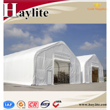 High quality large storage tent used outdoor shelter