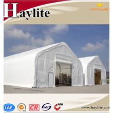 Высокое качество большой шатер хранения выста