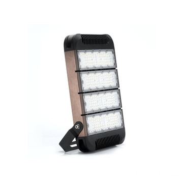 IP65 Lumen Tinggi 160W LED Floodlight Driverless