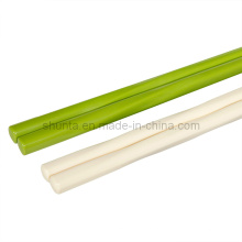 100% de pauzinhos de louça de melamina-colorido (LL93)