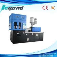 Máquina de moldeo por inyección de contenedores de plástico