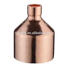 J9002 Copper Reducing Coupling Copper Reducer