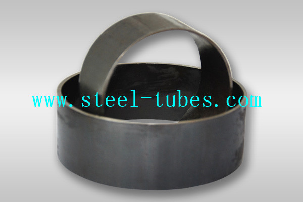 Steel Tubes with Thin Wall
