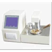 TPO-3000 Automatically flash point testing equipment (open-cup),flash point tester,lab equipment,tools and equipment