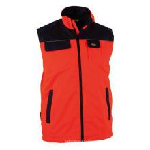 Hi Vis Clothing Safety Vest for Men