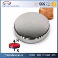 Highest Grade N52 Neodymium Magnet for Clothing