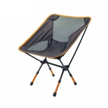 GO Portable Compact camp chair in a Bag