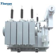 Transformateur de puissance immergé à huile de 110kv (S9, S110)
