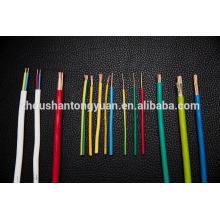 Fábrica precio BV/Bvr Cable fabricado por grupo de sol asiático