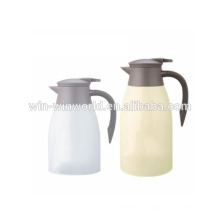 1.5L Double Wall Colored Thermos Stainless Steel Coffee Pot