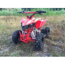 2 Stroke Update to 4 Stroke 60cc Unique Engine and Design Mini ATV, Cheapest ATV in The World