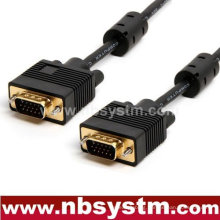 2014 HOT VGA cable male to male for monitor