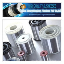 Aluminum Wire Diameter: 0.12-7mm for Variety of Audio and Video Cable Al- Mg Alloy Wire From Zhongyidongfang