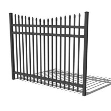 cheap iron fence panels