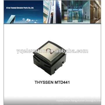THYSSEN elevator call button MTD441