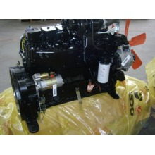 4 cylinders water cooled diesel engine 4BT 4bta3.9