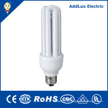 CE UL 11W - 26W 3u bombillas fluorescentes compactas 110-240V