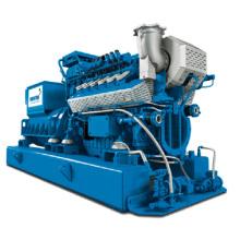 MWM Kohlebett-Gasgenerator