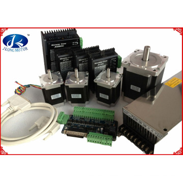 3Axis Cnc Nema17 stepper motor with circuit board