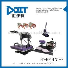 9 in 1-2 Combo Transferpresse DT-HP9IN-2