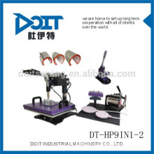 9 in 1-2 Combo Heat Press DT-HP9IN-2