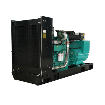 400 kW electrical diesel power generation for sale