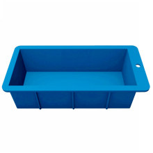 Eco Friendly Silicone Rubber Cake Pan