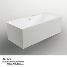 CE Acrylic Freestanding Bathtub