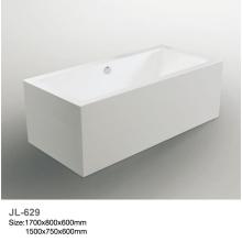 CE Акриловая автономная ванна