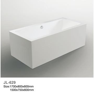 CE Acrylic Freestanding Bathtub